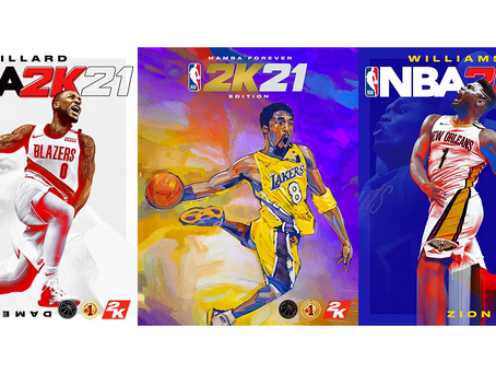 NBA 2K21 release date, cost, new features, editions: A guide to everything you need to know in 2020