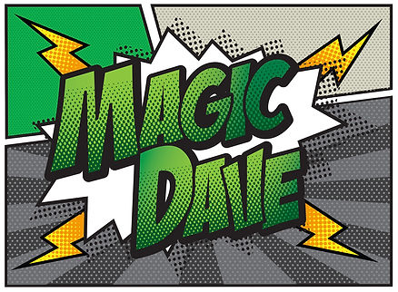 Magic Dave Bedfordshire