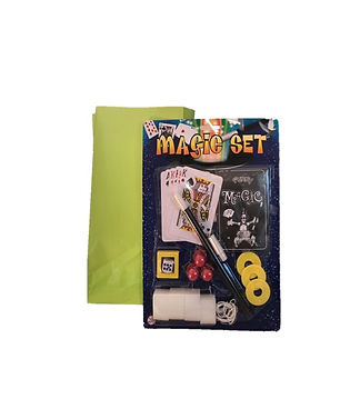 Party Bag Magic Set