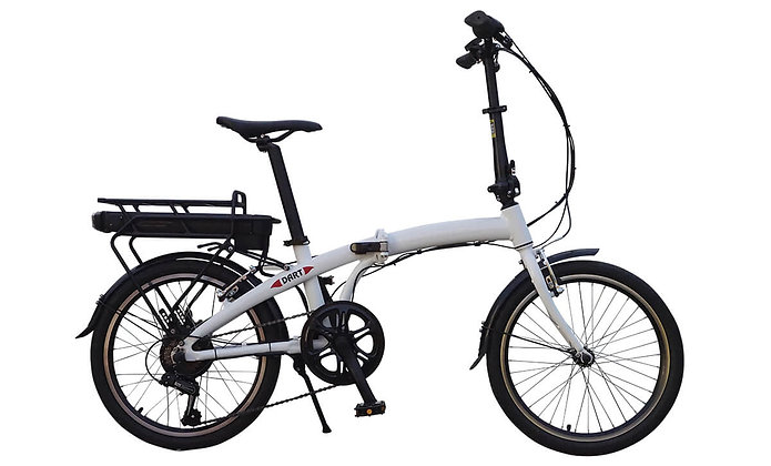 Batribike Dart Folding Bike