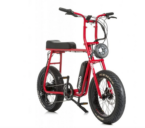 Super Monkey Electric Bike