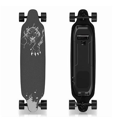 HB10 eSkateboard (Longboard)