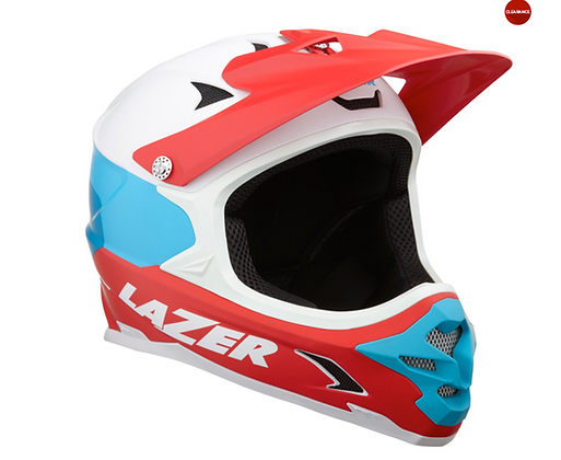 Lazer Phoenix Full Face MTB