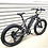 Thumbnail: VTUVIA SN100 26 Inch Fat Tire EBike