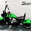 Thumbnail: STINGRAY 2000W ELECTRIC SCOOTER (Special Order)