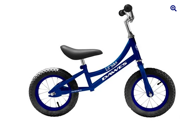 Balance Bike by Dawes