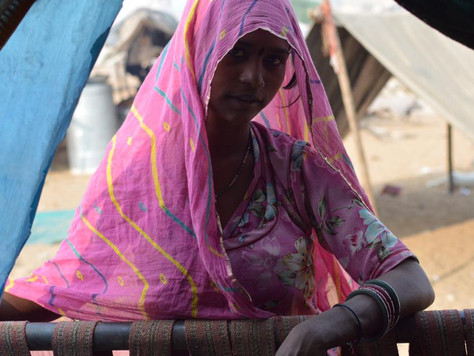 The Human Right violations of the world's most vulnerable: Child Marriage