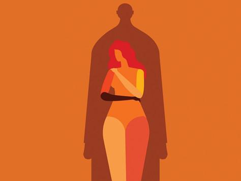 The impact of war on women