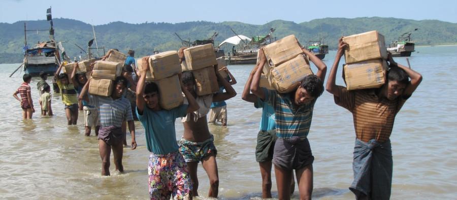 The Rohingya crisis: The fate of a stateless minority