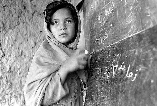 The situation of refused Afghan refugees
