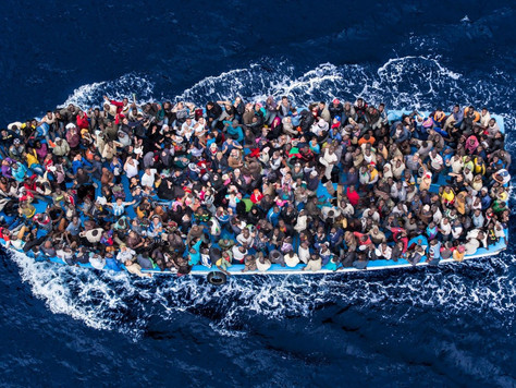 Italy: Migration & Political Instrumentalization