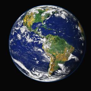 Participer au Jour de la Terre