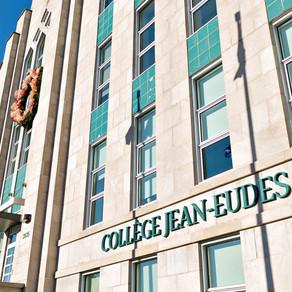 Un projet de virage vert est présenté au conseil d'administration du Collège Jean-Eudes