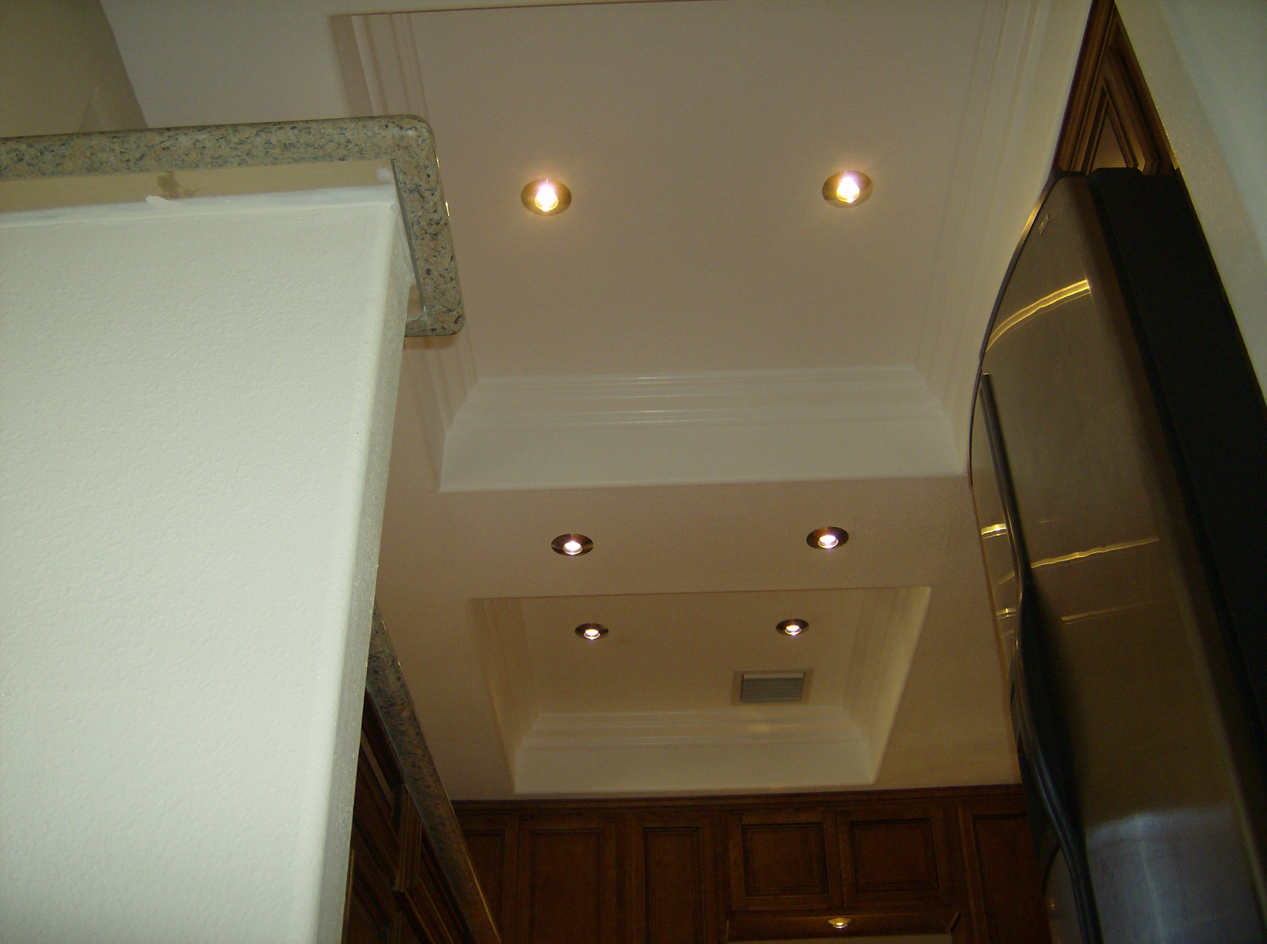 BOX CEILING DESIGN
