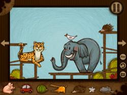 Level  IV: My Zoo