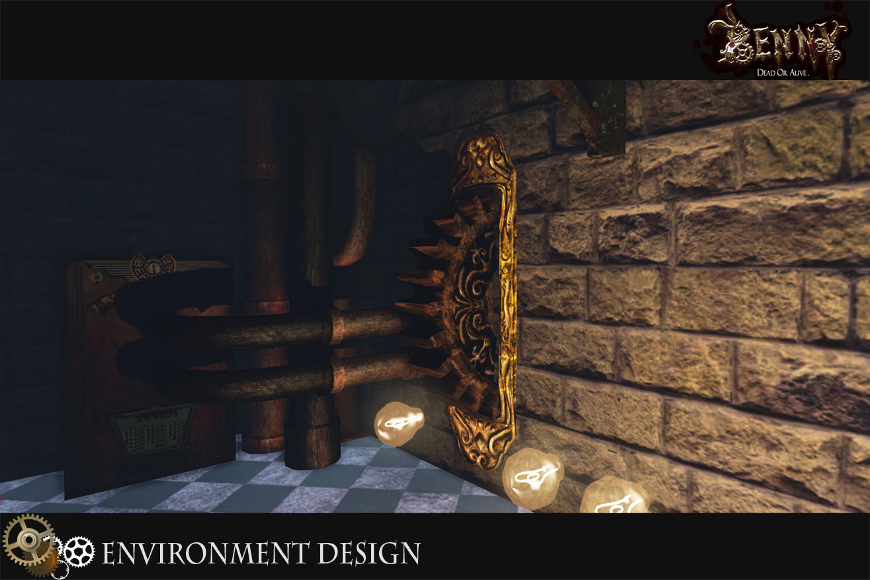 Environment Decoration