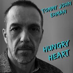 TJE - Hungry Heart Single Artwork