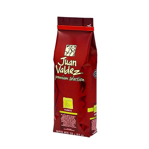 Juan Valdez Cumbre Premium Ground Coffee - 250gr