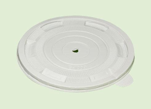 Tapa Bowl 32oz de plastico biodegradable en Cali Colombia