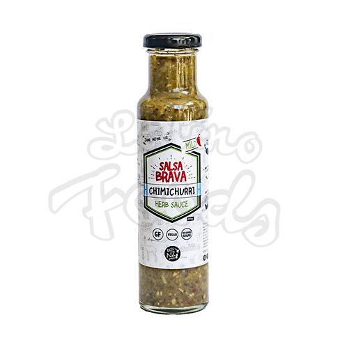 Chimichurri Sauce Mild - 250gr