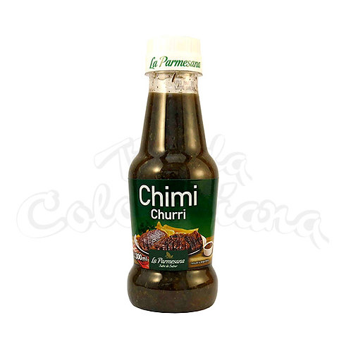 Chimichurri La Parmesana - 300 ml