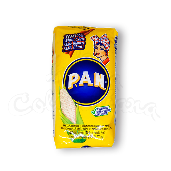 PAN Harina flour for arepas in new zealand