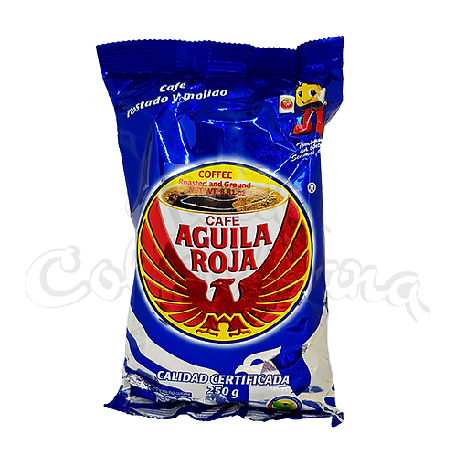 Café Aguila Roja new zealand
