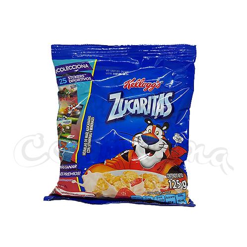 Colombian Breakfast Cereals Zucaritas in NZ New zealand kellogs