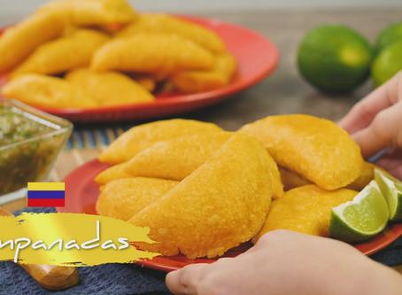 How to Make Colombian Empanadas