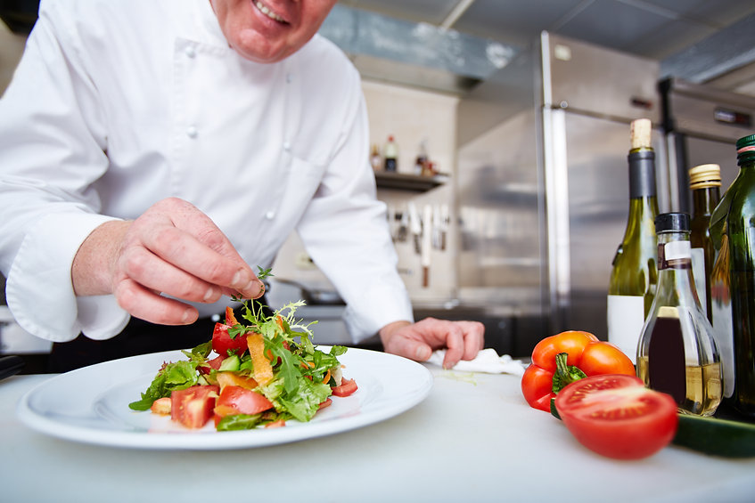 Aged Care Chefs specialist diet