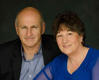 Judy and Dennis wood