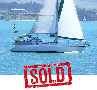 Van de Stadt Steel Yacht for Sale