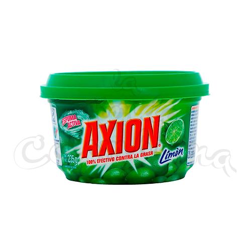 Soap Dishwasher Lemon (Axion Crema Limon) - 235g