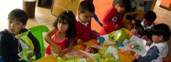 Donaciones en Bogota