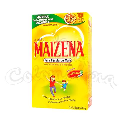 Corn Starch (Fecula de Maiz MAIZENA) - 380g