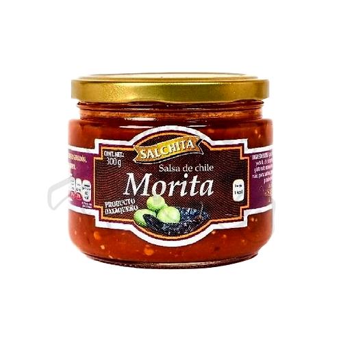 Salsa Morita - 300gr
