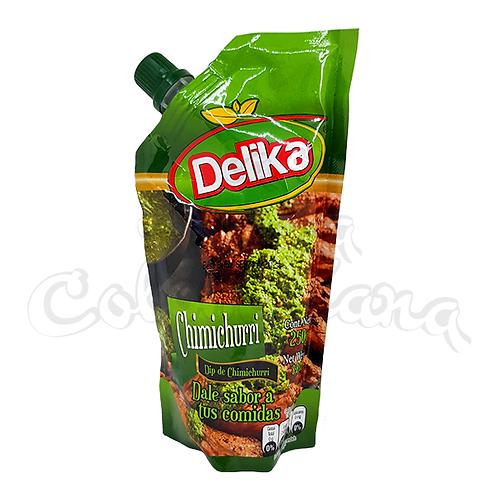 Chimichurri Delika - 250gr