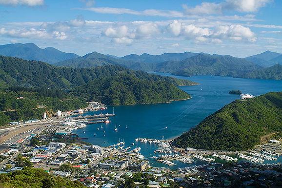 Tasman / Marlborough