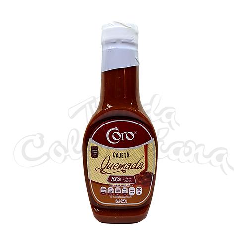 Cajeta Coronado (Dulce de Leche Mexicano) - 354gr