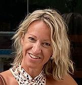 Global Head Marketing Joanne Nelson