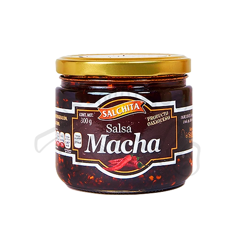 Salsa Macha - 300gr