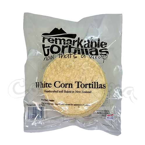 Mexican Corn Tortilla in New Zealand