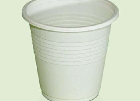 Vaso 12 oz de plastico biodegradable en Cali Colombia