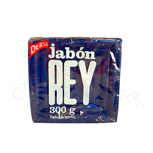 Laudry Soap Jabon Rey from Colombia in New Zealand