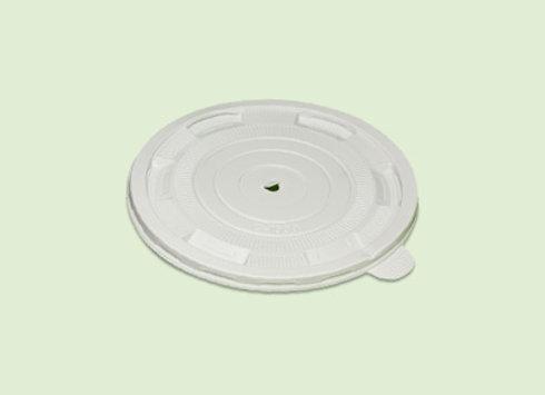 Tapa Bowl 16oz de plastico biodegradable en Cali Colombia