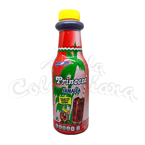 Hibiscus - Jamaica Drink Concentrate - 700ml