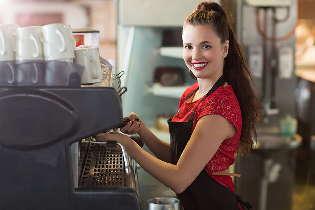 Cafe job auckland