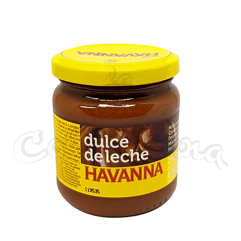 Milk Caramel (Dulce de Leche) Havana - 250g