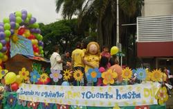 Donaciones Cartagena