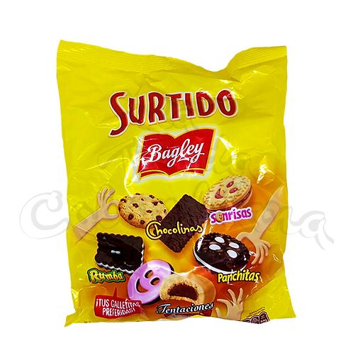 Cookies Surtido Bagley Galletas argentinas en new zealand